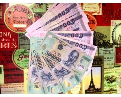 Southeast Asian currency