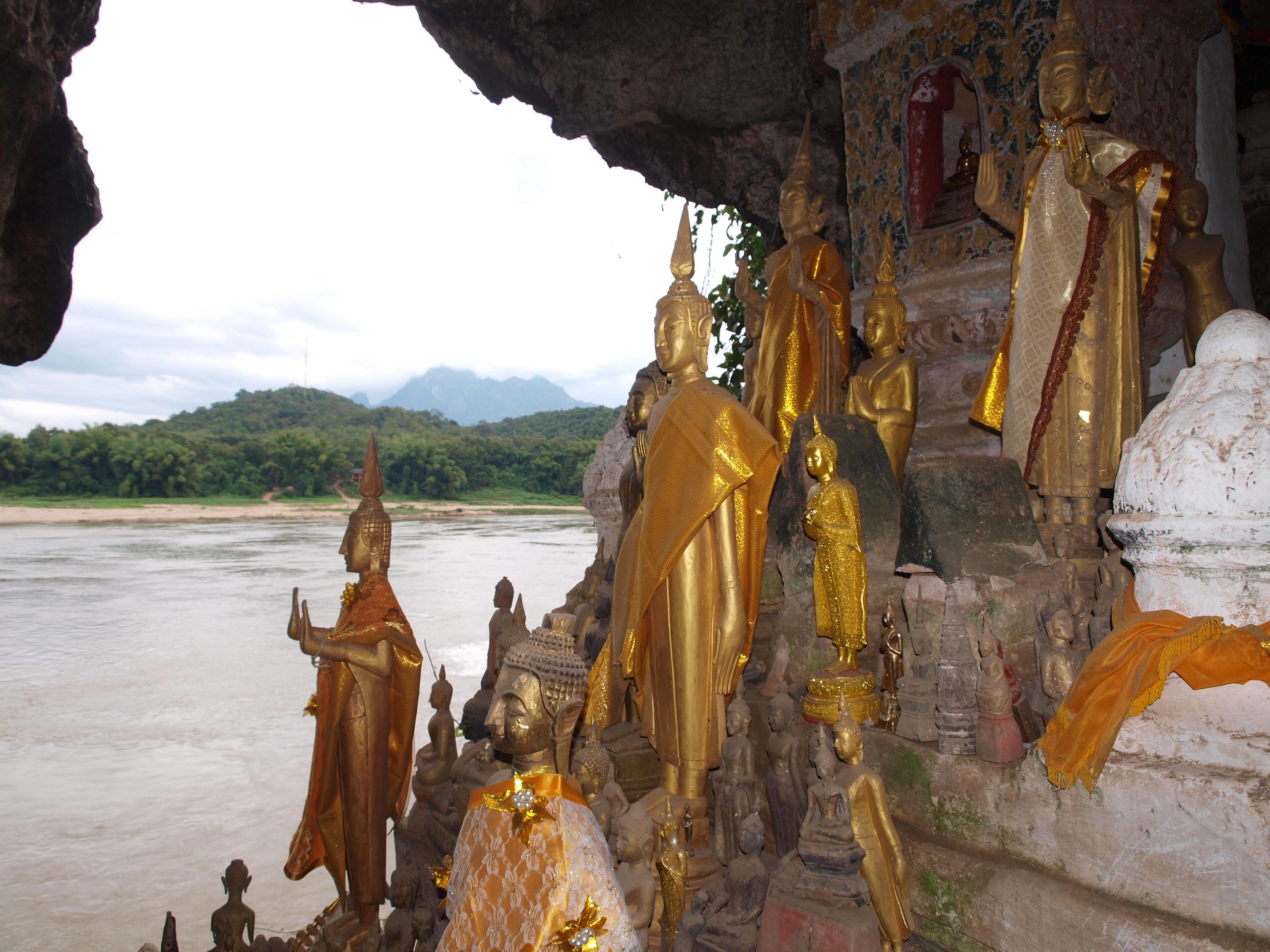 What to do in Luang Prabang, Laos