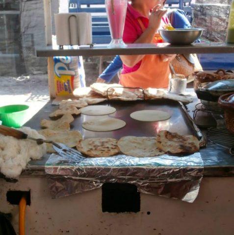 Mexico Tacos