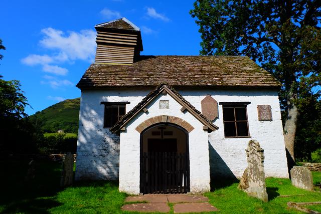 Church Wales