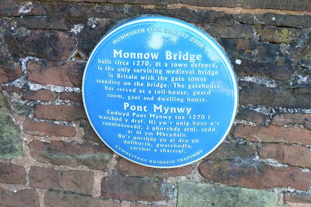 Mannow Bridge
