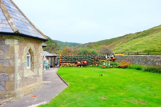 Wales Coast 1