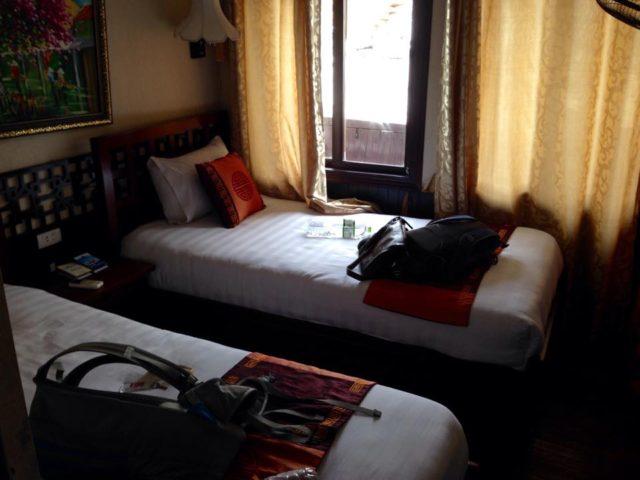 Halong Bay Room