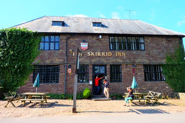 Skirrid Inn 2