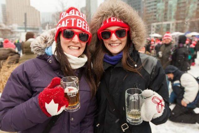 Toronto Winter Beer Festival