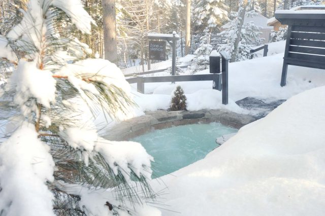 Spa Winter 2