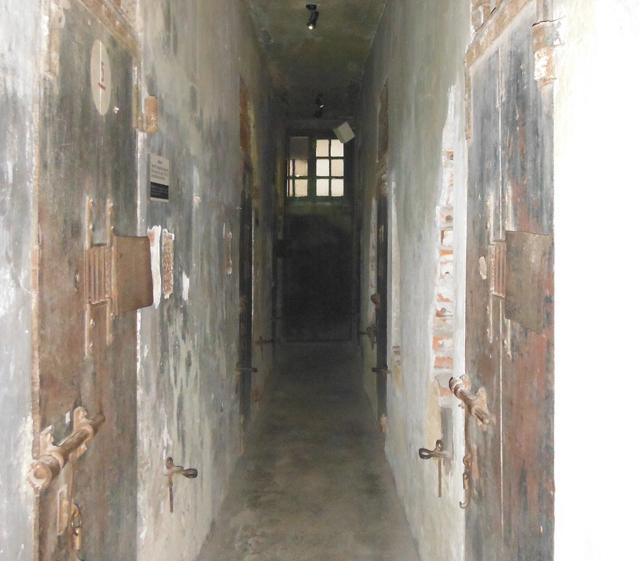 Hanoi Prison