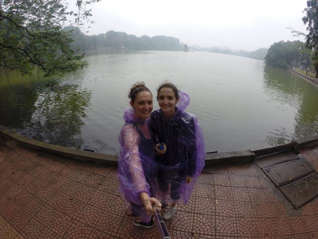 Lake Hanoi