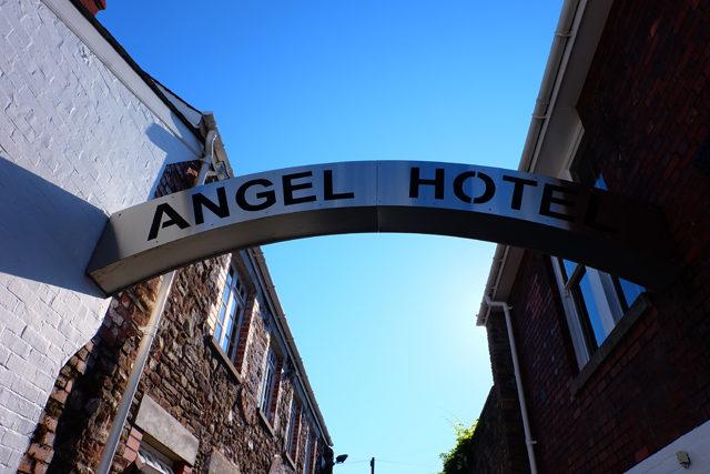 Angel Hotel 2