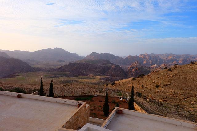Petra Panorama