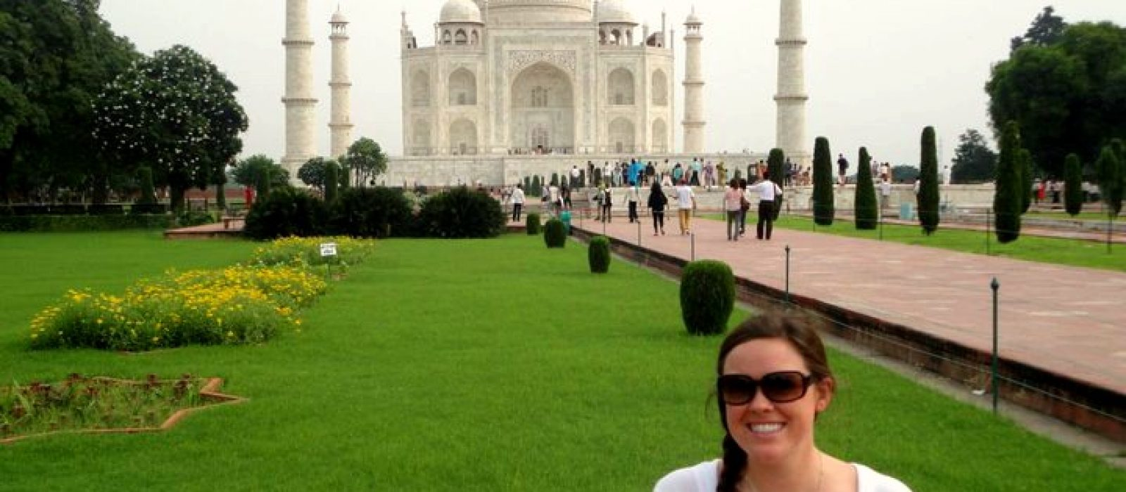 Full-Time Corporate Trainer, Part-Time Traveler: Interview with Katie