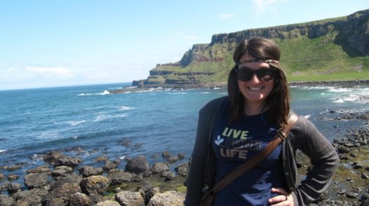 Balancing Working in Travel & Traveling: Interview with Megan