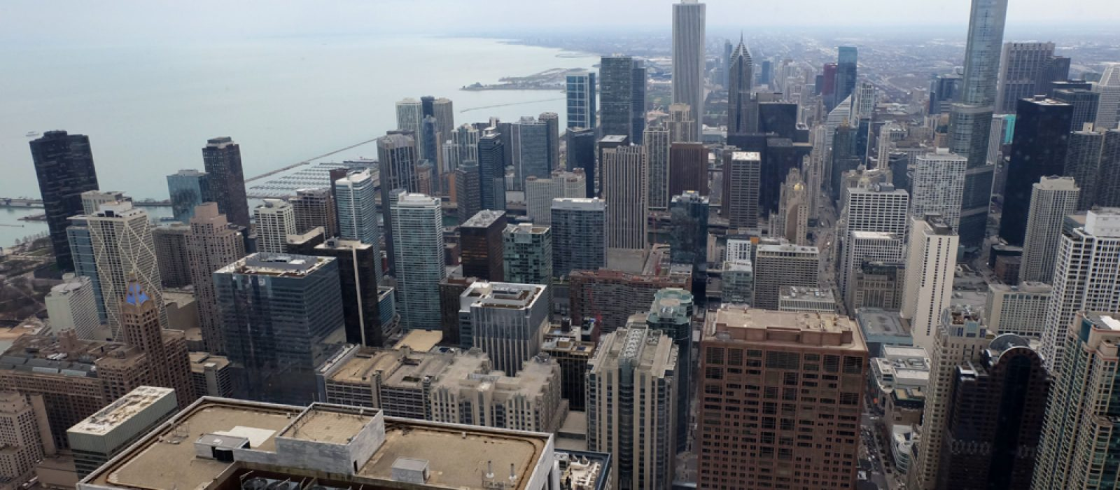 Two Days in Chicago, Illinois