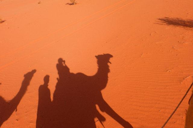 Wadi Rum 6