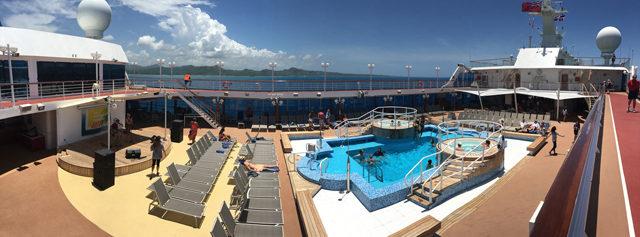 Adonia Pool