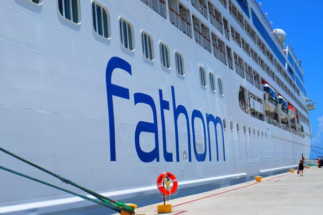 Fathom Ship