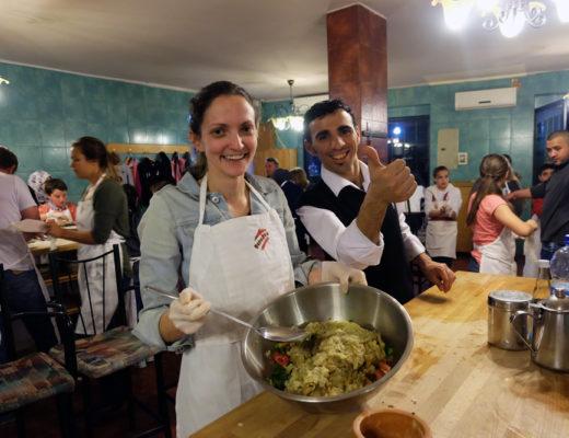 Petra Kitchen