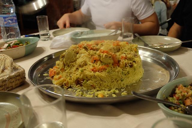 Petra Kitchen 7