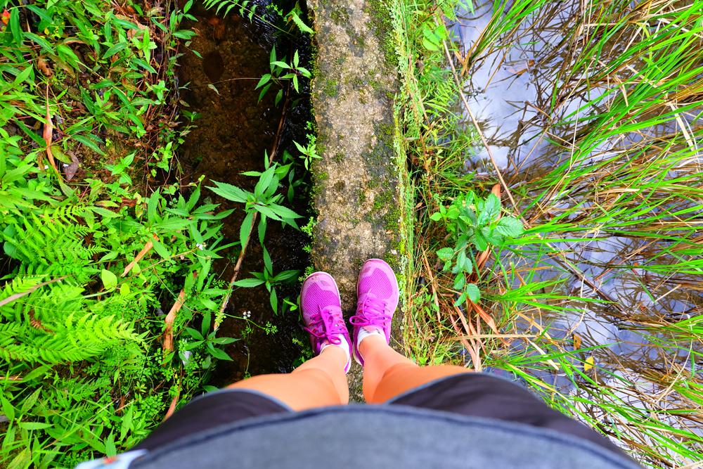hiking-banaue