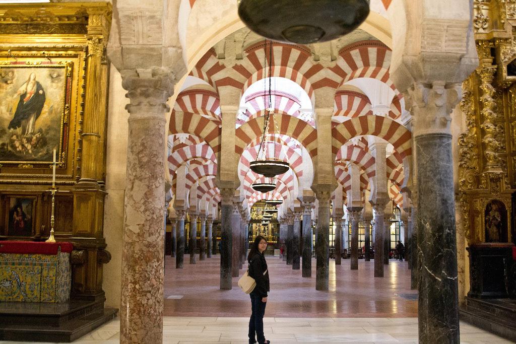 adelina-in-the-mezquita-in-cordoba-spain