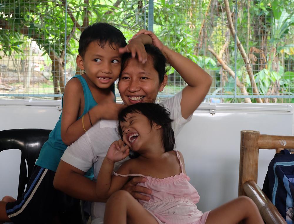 Embracing Filipino Pride & Changing Lives at GK Enchanted ...