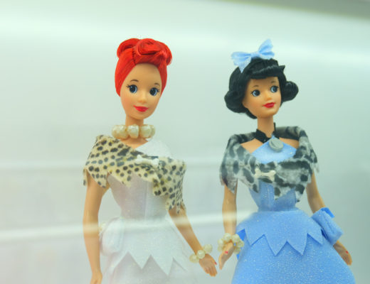 flinstone-barbie